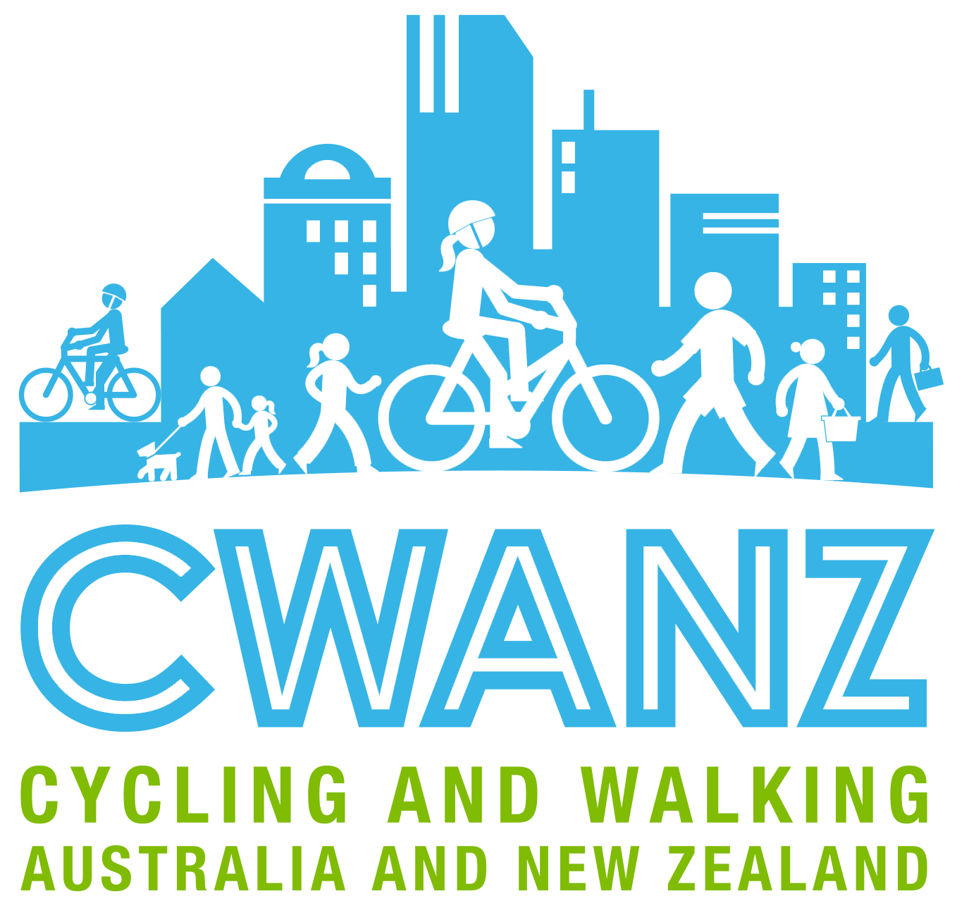 Cycling and Walking Australia & New Zealand